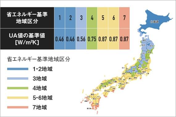 高性能コンパクト住宅 EXY(省エネルギー基準)