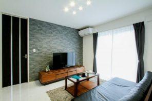 上越市大貫「ZEPTO モノトーンカラーのスタイリッシュなお家」住宅完成見学会