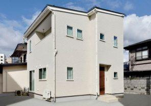 空間を有効活用した収納力のある家 ハーバーハウス長野支店