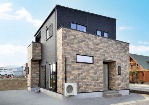 空間を有効利用した収納スペース&コンパクトな家事動線の家 ハーバーハウス長野支店