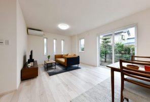 MIRAI 親・子世帯の不満を100%解消!完全分離型二世帯住宅 ハーバーハウス長野支店