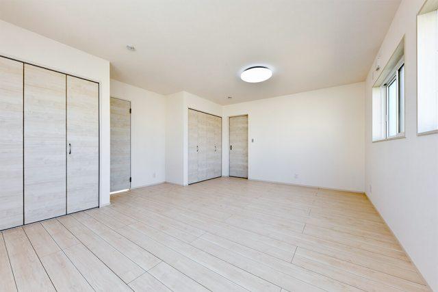 MIRAI 親・子世帯の不満を100%解消!完全分離型二世帯住宅 ハーバーハウス上越支店